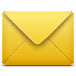 email PNG13 - Contactos