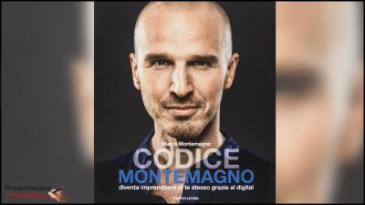 Video Recensione Animata Codice Montemagno Marco Montemagno