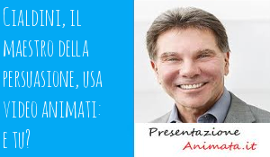 Cialdini Usa I Video Animati