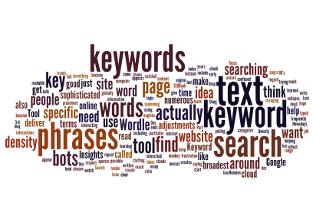 voce fuori campo Keywords