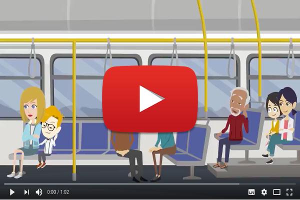 Presentazione Animata Auto Usata Sicura - I Nostri Video Animati