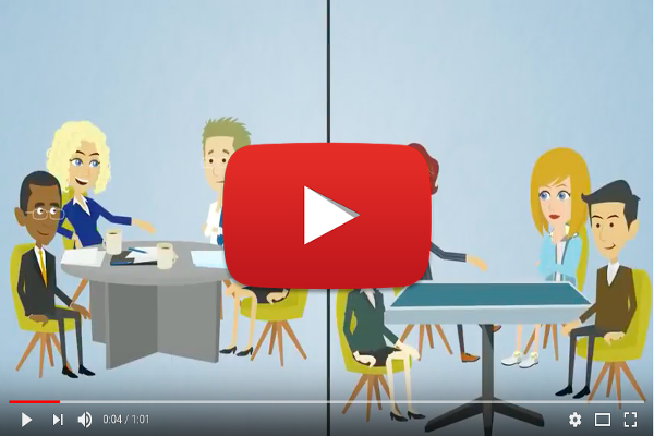 Presentazione Animata Esempio di Cartone Animato Aziendale - I Nostri Video Animati