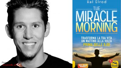 The Miracle Morning di Hal Elrod