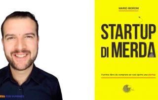 Startup di Merda di Mario Moroni