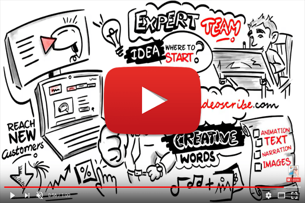 Whiteboarda Animation After Effects - I Nostri Video Animati