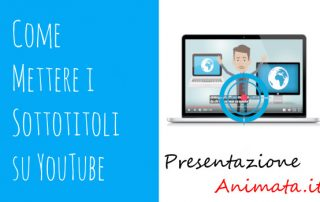 Come Mettere i Sottotitoli su YouTube 1