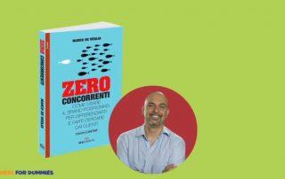 Zero Concorrenti Come Usare il Brand Positioning per Differenziarti e Farti Cercare dai Clienti di Marco De Veglia Preview