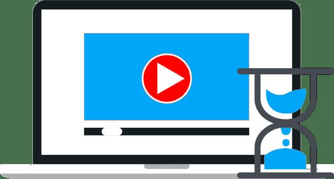 Animazione Video - Qual è la Lunghezza Perfetta per la Mia Animazione Video?