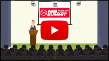 MBSummit - Presentazione animata home