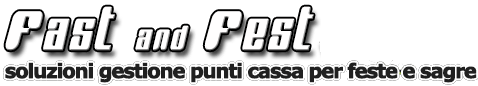 Fast and Fest Logo - Testimonianze