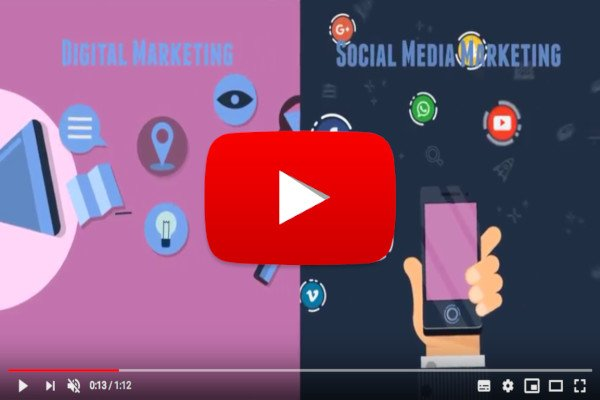 Social Video Marketing Graphic Motion Gold - I Nostri Video Animati