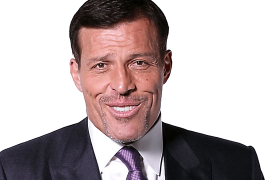 Tony Robbins - Incrollabile: La tua strategia per la libertà finanziaria - Crea una mente milionaria in un mondo di volatilità di Tony Robbins