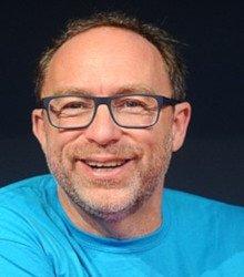 Jimmy Wales Wikipedia - Traction - Le strategie vincenti per ottenere una crescita esplosiva di clienti di Justin Mares e Gabriel Weinberg