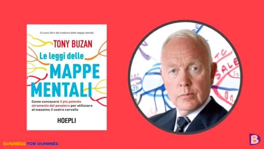 La Legge della Mappe Mentali di Tony Buzan - Le Leggi delle Mappe Mentali di Tony Buzan