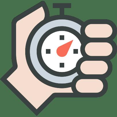 Mancanza di Tempo - Riconquista il tuo Tempo di Andrea Giuliodori