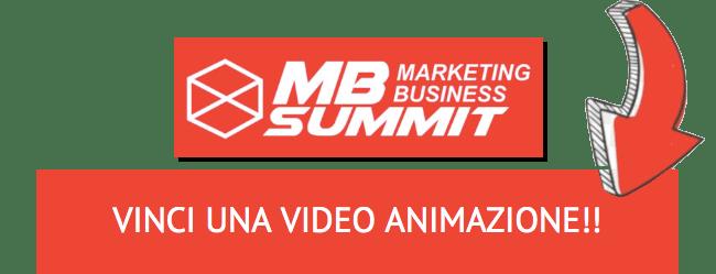 Vinci Una Video Animazione 2 - Presentazione animata home