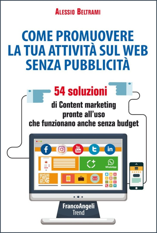 Come Promuovere la Tua attività sul Web di Alessio Beltrami - Come Promuovere la Tua attività sul Web di Alessio Beltrami - Video Recensione Animata