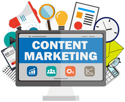 Content Marketing