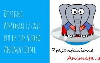 Disegni Personalizzati per le tue VIdeo Animazioni 320x202 - Disegni Personalizzati per le tue Video Animazioni