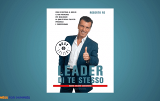 Leader di Te Stesso di Roberto Re Video Recensione Animata 320x202 - Leader di Te Stesso di Roberto Re