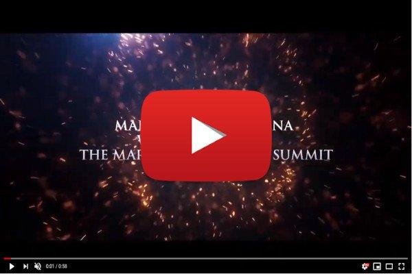Video Teaser Eventi Presentazione Animata - Nuestros VideoPresentación