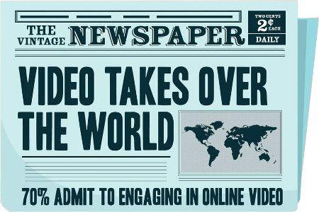 video infografica