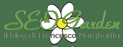 Seo Garden Logo - I tool SEO per far volare il tuo canale YouTube