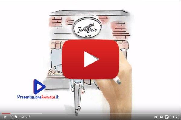 Vignali Sclerosi Multipla Video Presentazione Animata - Nuestros VideoPresentación