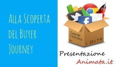 Alla Scoperta del Buyer Journey - Alla Scoperta del Buyer Journey