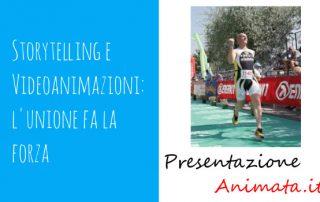 Storytelling e Videoanimazioni lunione fa la forza 320x202 - Blog Presentazione Animata