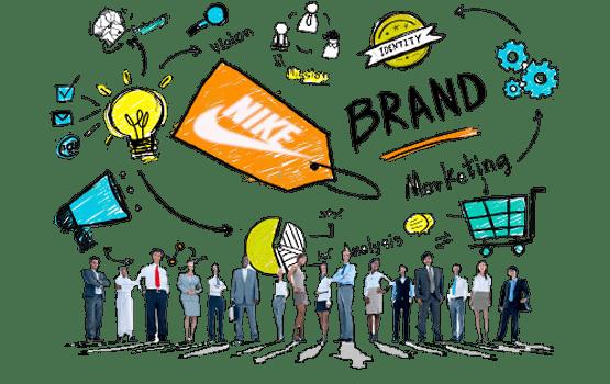 Branding-Nike