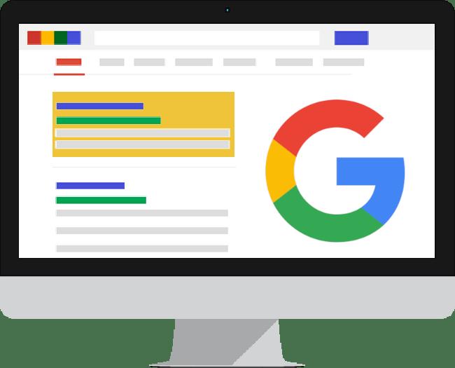 Google Algorithm IMG 2 - Cómo los vídeos pueden salvarte del nuevo algoritmo de Google