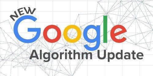 Google Algorithm - Cómo los vídeos pueden salvarte del nuevo algoritmo de Google