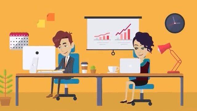 Preventivo Cartoon 2D - Ordina la tua Video Presentazione Animata