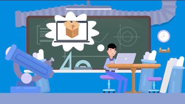 Preventivo Graphic Motion - Ordina la tua Video Presentazione Animata