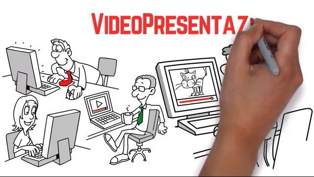 Preventivo Whiteboard Animation - Ordina la tua Video Presentazione Animata