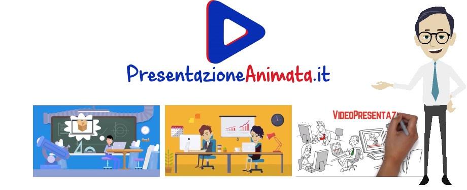 Ordina la tua video presentazione