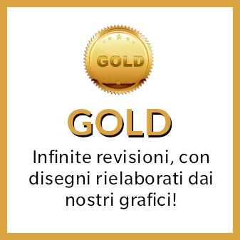 Presentazione Animata Video Gold - Ordina la tua Video Presentazione Animata