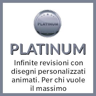 Presentazione Animata Video Platinum - Ordina la tua Video Presentazione Animata