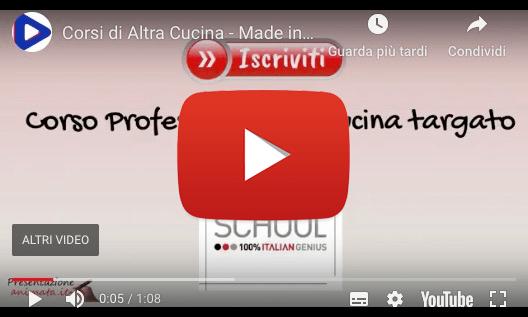 Made in Italy School - Testimonianze