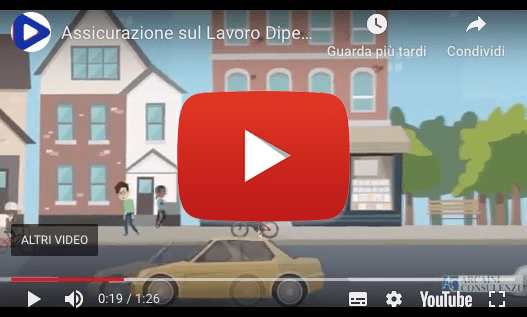 Video Animazione Testimonianze 1 - Testimonianze