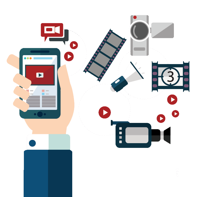 Video Marketing - Perché le Presentazioni Animate sono Fondamentali per il Marketing