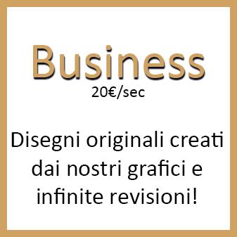 Business - Preventivo
